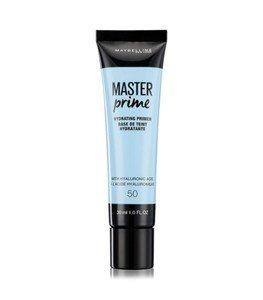 MASTER PRIME HYDRATING 50 - پرایمر آبرسان میبلین